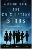 The Calculating Stars book cover