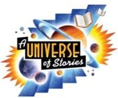 Universe of Stories logo