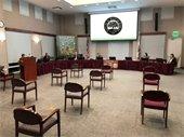 City Council meeting (virtual)