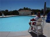 Centennial pool
