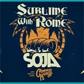 Sublime with Rome - SOJA Tour logo