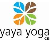 Graphic of Ya Ya Yoga Story & Stretch