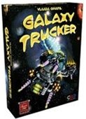 Galaxy Trucker game box