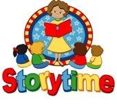 Story time logo