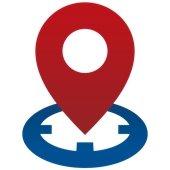geolocate icon