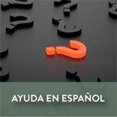 Ayuda en espanol