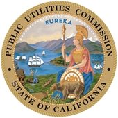 State Public Utilities Commission seal