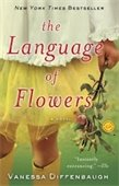 The Language of Flowers book cover art