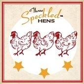 3 Speckled Hens logo