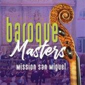Baroque Masters logo