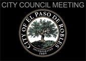 City Council meeting screen saver