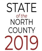 State of North County logo