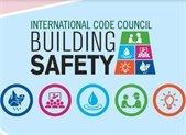 Building safety logo