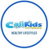 CaliKids Fitness logo