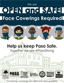 Open and Safe Businesses
