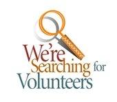 Volunteer recruitment image