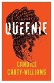 Graphic of Queenie book cover