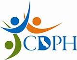 CA Dept of Health logo