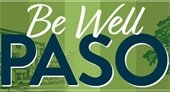 Be Well Paso graphic