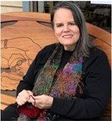 Fiber arts expert Tamara Nichols