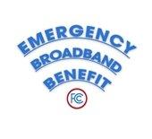 Emergency Broadband Benefit graphic