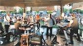 Concerts in the Park - Joy Bonner