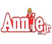 Annie Jr. logo