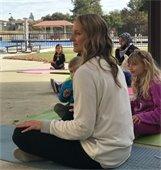 YaYa Yoga Students Dec 2020