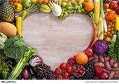 Produce heart