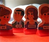 family game pieces