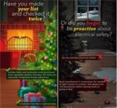 Holiday Safety Cehcklist
