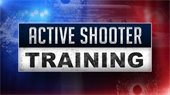 active shooter training graphic