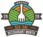 Restaurant Month logo