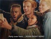RONA RIGHT HERE
