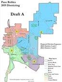 Draft Map A