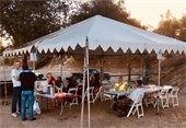 Paso Cares feeding people