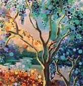 Dotting tree
