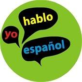 yo hablo espanol image