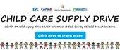 Child Care Supply Drive image