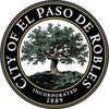 Graphic of the Paso Robles City Seal