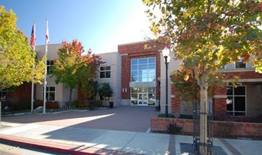 Paso Robles City Library