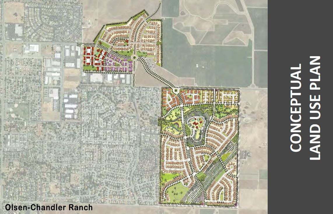 Olsen-Chandler Ranch Presentation (link to PDF)