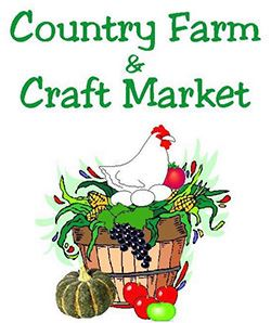 Country Farm & Craft Market Logo