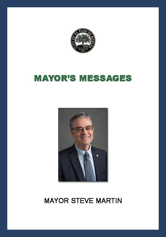 Homepage Spotlight_Mayors Messages