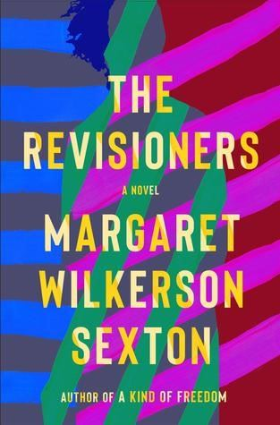 Colorful book cover with title and author