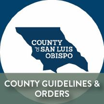 County Guidelines and Orders